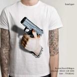 Kaos Pistol 3D
