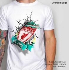 Kaos Liverpool Logo