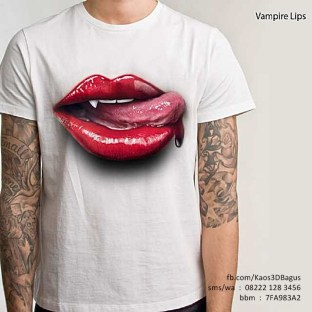 Kaos LIPS, Vampire Lips