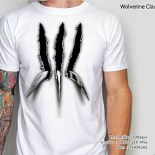 Kaos WOLVRINE Claws 3D