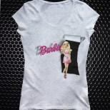 Barbie Door
