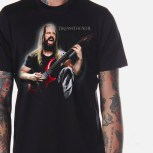 Kaos DREAM THEATER Guitarist 3D