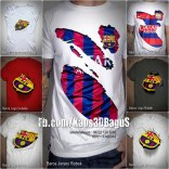 Jual-Kaos-3D-Barcelona-Jersey-Robek-Logo-2015