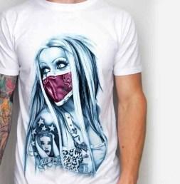 Lady Metal