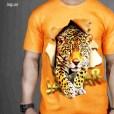 Macan - JAGUAR Orange