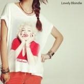 Madonna Lovely Blondie