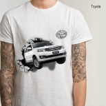 MOBIL - Toyota