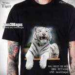 Kaos MACAN, Kaos WHITE TIGER, Kaos HARIMAU PUTIH, Kaos Gambar Macan, Siberian Tiger, Harimau Siliwangi, Kaos 3D, Umakuka, Kaos 3D Bagus, http://instagram.com/kaos3dbagus, WA : 08222 128 3456, LINE : kaos3dbagus