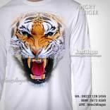 Kaos Harimau Mengaum, Kaos Kepala Macan, Kaos Kepala Harimau, Kaos 3D Harimau, Kaos 3D, Umakuka, Kaos 3D Bagus, http://instagram.com/kaos3dbagus, WA : 08222 128 3456, LINE : kaos3dbagus