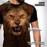 Kaos Macan, Kaos Harimau, Kaos Animal, Kaos Gambar Binatang, Kaos3DBagus