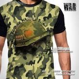 Kaos TEMA PERANG, Kaos MARINIR, Kaos INFANTRI, Army Life, Kaos Peluru, War Tshirt, Kaos3D