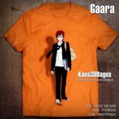 Karakter Film Naruto, Gaara, Kaos Naruto Gaara, Kaos3D