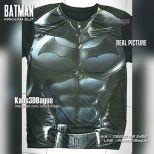 Kaos3D, BATMAN ARKHAM CITY, Kaos KARAKTER, Kaos Anak, GROSIR KAOS 3D