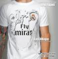 Kaos MADRID, Jersey Robek 3D, Real Madrid, Kaos3D Bola