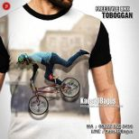 Grosir Kaos3D - Sepeda BMX