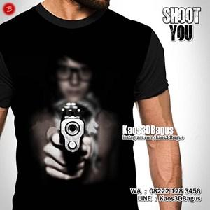 Kaos PISTOL - Shoot You - Kaos3D