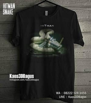 Kaos GAMBAR ULAR, Kaos3D, Pecinta Ular, Komunitas Ular, Reptil Indonesia, Reptil Mania