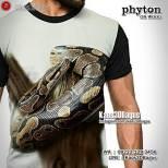 Kaos PYTON, Kaos3D Ular, Kaos ANIMAL, Reptil Indonesia, Phyton Snake
