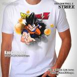 Kaos SON GOKU, Kaos3D, Dragon Ball Z Fans, Kaos Karakter DRAGON BALL