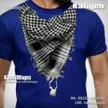Sorban Pria, Kaos Gambar Sorban, Kaos Muslim, Kaos3D
