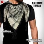 Kaos3D Gambar Sorban, Kaos Religi Islam, Kaos Syal Muslim, Scarf Muslim Pria