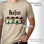 Kaos Musik, Kaos3D The Beatles, Kaos Rock Band, Rock N Roll