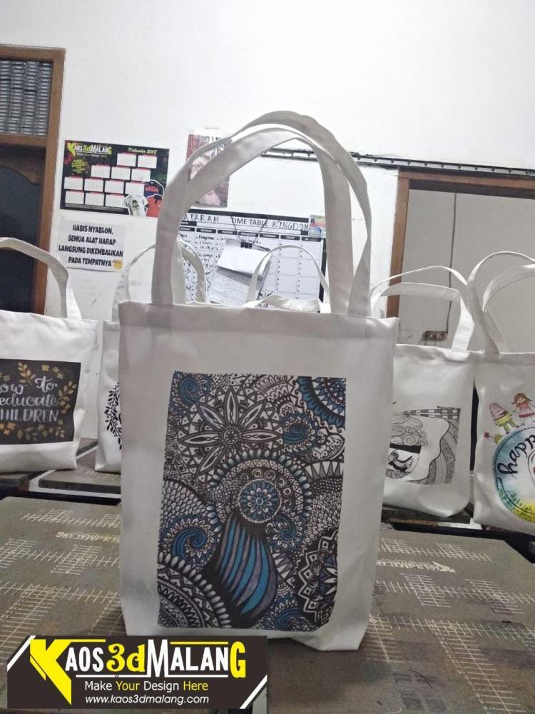 Jasa Pembuatan Totebag Murah Berkualitas Kota Malang - Project Galleries (8)