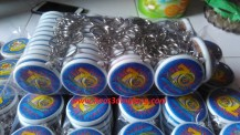 Jasa Pembuatan PIN dan Gantungan Kunci Murah Berkualitas Kota Malang (25)