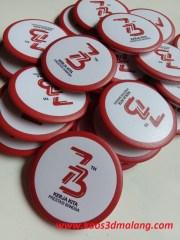 Jasa Pembuatan PIN dan Gantungan Kunci Murah Berkualitas Kota Malang (5)