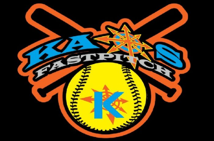 KAOS Fastpitch NEW logo 4