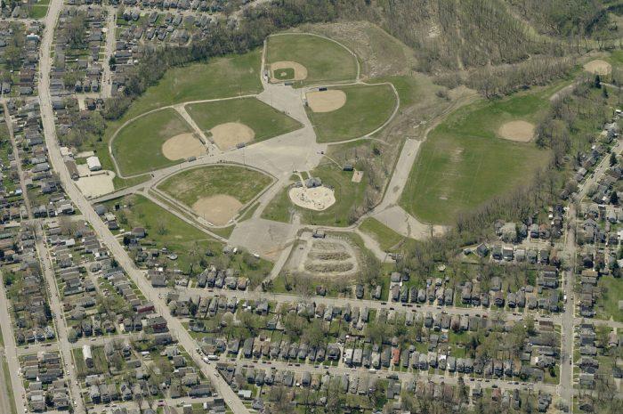 Bill Cappel Sports Complex
