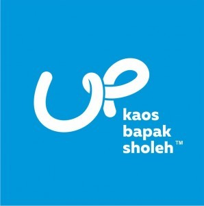 Kaos Bapak Sholeh ~ Inspiring Muslim Family
