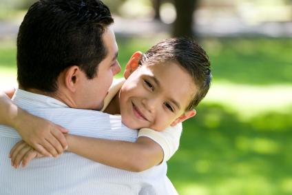 Mendidik Anak Tanpa Emosi (TIPS & KUNCI)