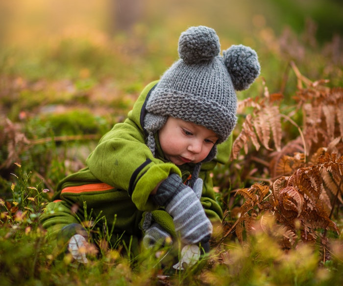 Cara Menyapih Anak Dengan Meminimalkan Amukan by Janko Ferlic