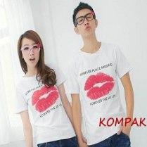 KC KISS LIPS -- 90.000