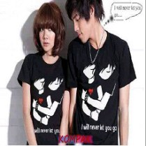 Never Let - 90.000