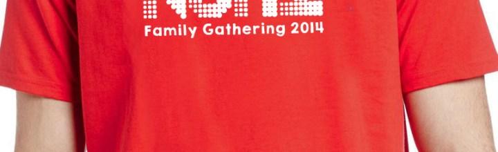 Kaos Family Gathering NSMI 2014