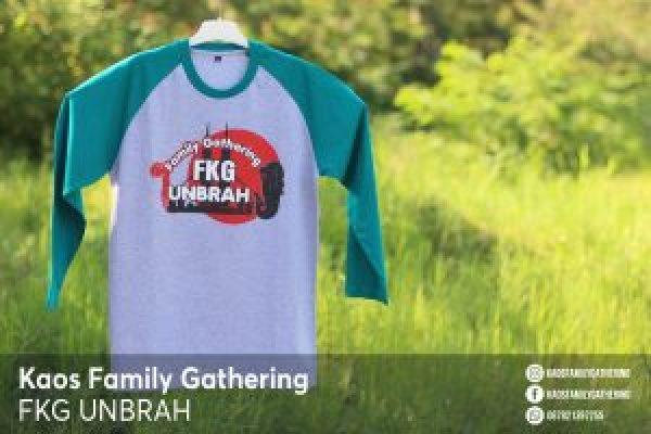 Kaos Family Gathering FKG UNBRAH 2
