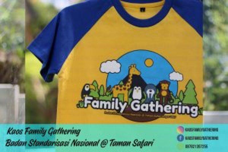 Kaos Family Gathering BSN 3