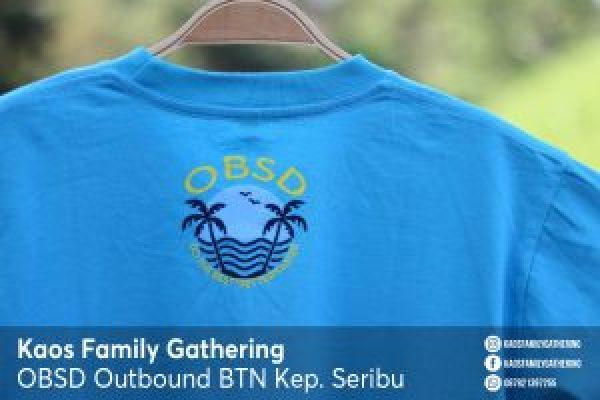 Kaos Family Gathering OBSD 1