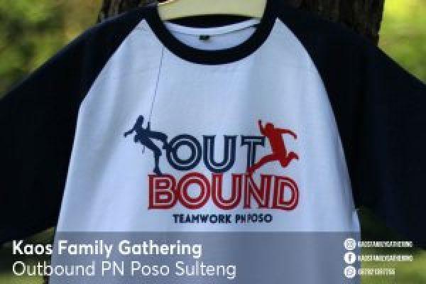 Kaos Family Gathering PN Poso Outbound 3