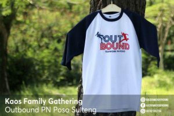 Kaos Family Gathering PN Poso Outbound 4