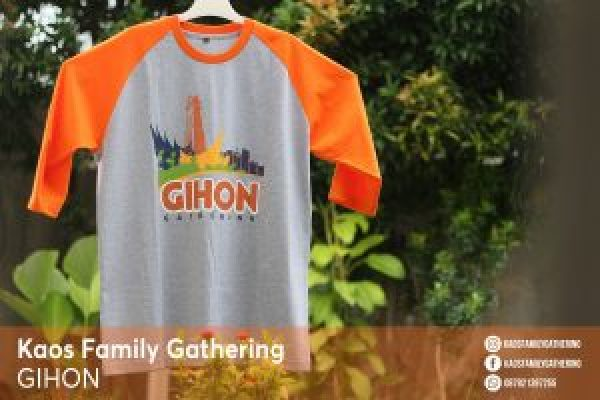 Kaos Gihon Gathering to Singapore 1
