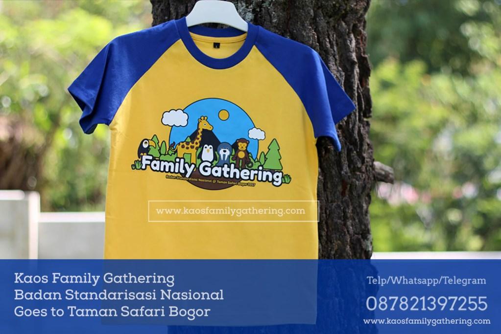 50++ Ide Desain Kaos Family Gathering 5