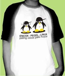 kaose linux lucu