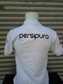 Polo Shirt Persipura