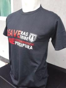 Kaos Supporter Persipura