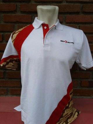 Polo shirt Revlective