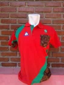Polo shirt Batik K3