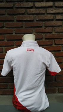 Polo Shirt LPDP